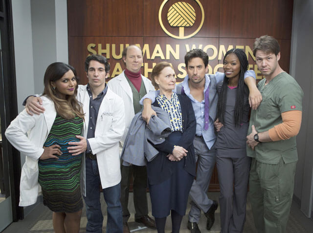 The Mindy Project Moves to Hulu