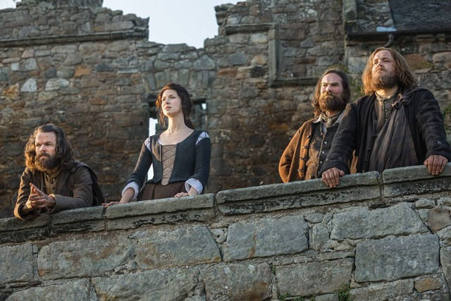Outlander Season 1 Episode 16 Recap