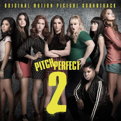 Crazy Youngers Music Video - Pitch Perfect 2