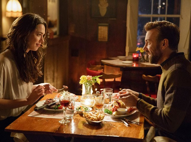 Starz Picks Up Tumbledown with Jason Sudeikis and Rebecca Hall