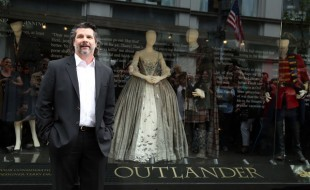 Ronald D Moore Exclusive Interview on Outlander's Costumes