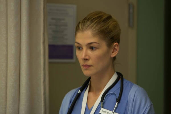 Return to Sender with Rosamund Pike Goes to Image Entertainment