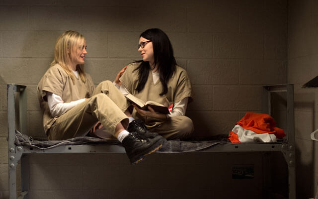 Orange is the New Black Season 3 New Trailer