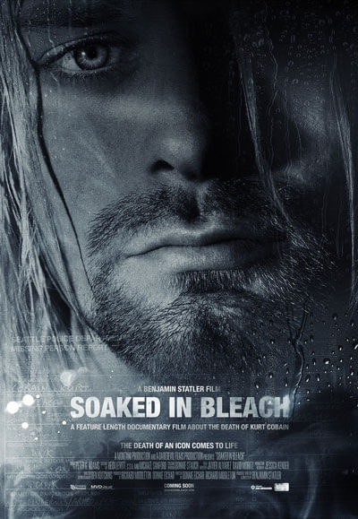 Soaked in Bleach Trailer and Poster
