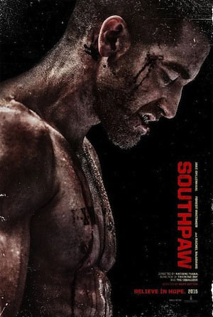 Southpaw TV Spot with Jake Gyllenhaal