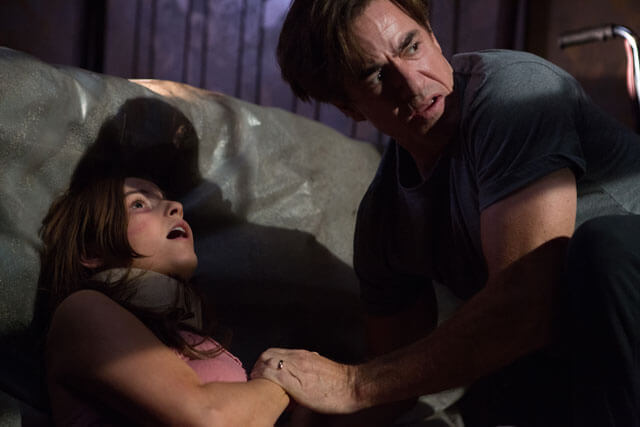 Insidious Chapter 3 New Clips