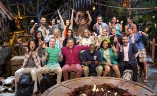 Survivor Cambodia Second Chance Castaways Announced