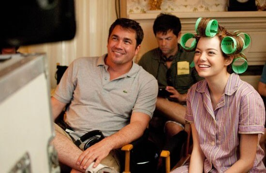 Tate Taylor to Direct The Girl on the Train