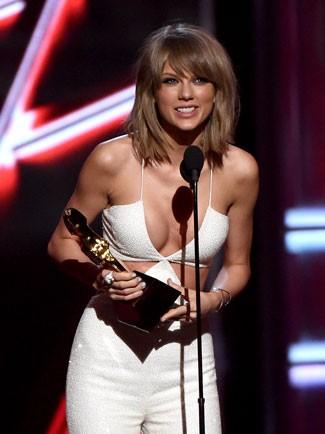 2015 Billboard Music Awards Winners
