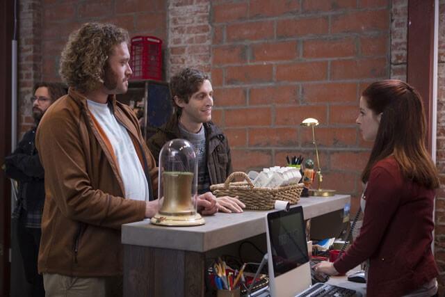 Silicon Valley Season 2 June Episode Guide