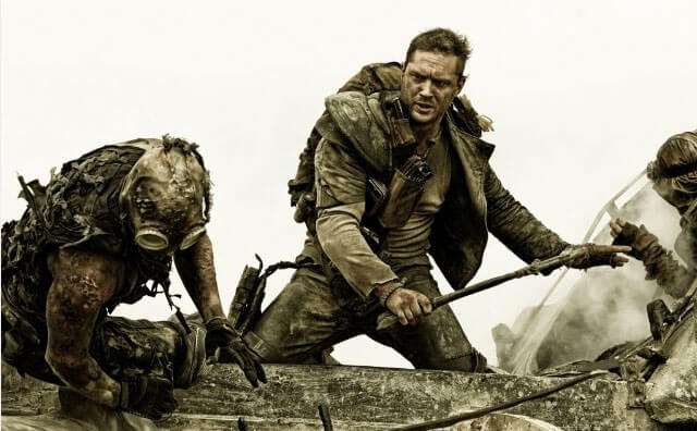 Film Review: Mad Max Fury Road