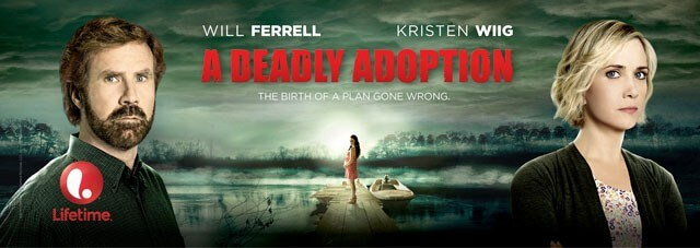 A Deadly Adoption Teaser Trailer with Will Ferrell, Kristen Wiig