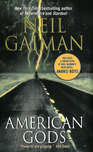 Neil Gaiman's American Gods Greenlit by Starz