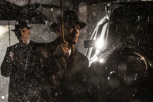 Bridge of Spies First Trailer with Tom Hanks
