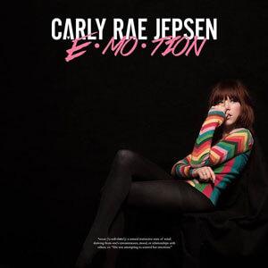 Carly Rae Jepsen EMOTION Album Release Details