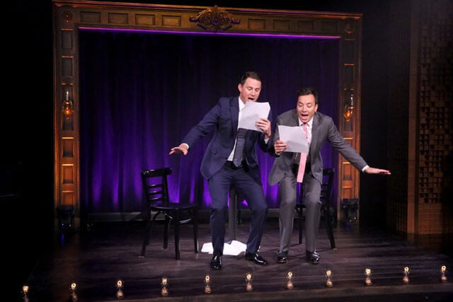 Jimmy Fallon's Tonight Show Hosting Gig Extended to 2021