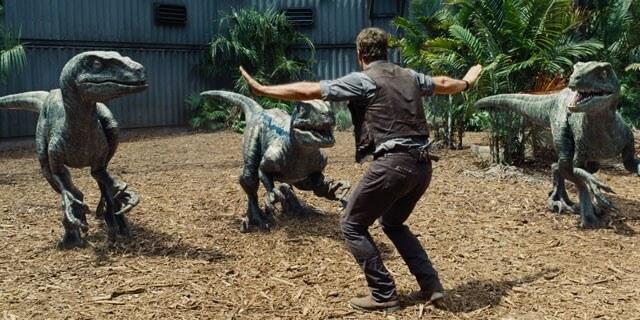 Box Office Report - Jurassic World Opens Huge