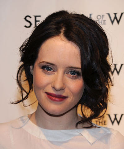 Claire Foy, Matt Smith and John Lithgow Star in The Crown