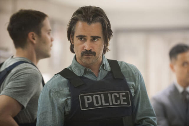 True Detective Season 2 Episode One Recap and Review