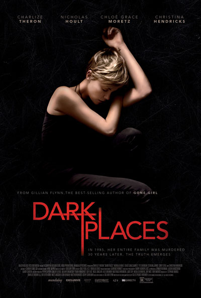 Dark Places Movie Trailer and Poster