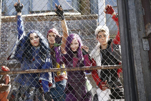Descendants Premiere Date and New Trailer