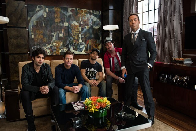 Entourage Movie Review - Watch the Show Skip the Movie
