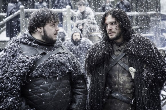 Game of Thrones Season 5 Episode 9 Recap The Dance of Dragons