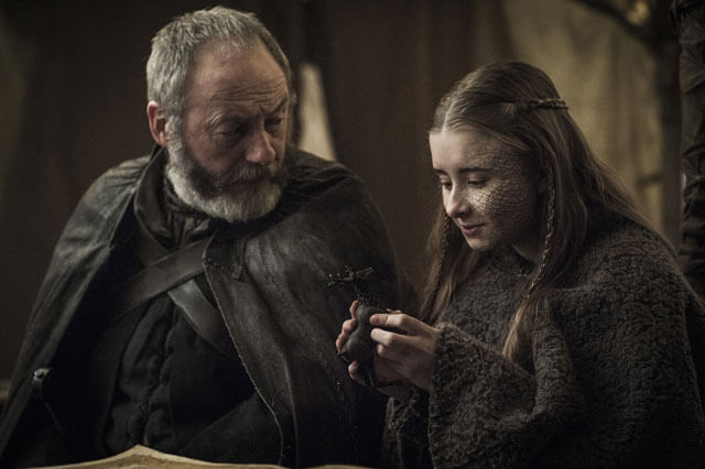 Game of Thrones Season 5 Episode 9 Recap