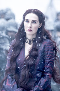 Carice van Houten (Photo: Helen Sloan / HBO)