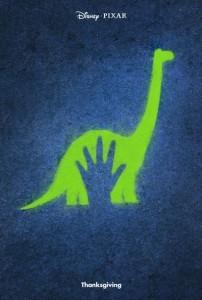 The Good Dinosaur Voice Cast Announced