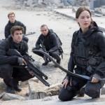 The Hunger Games: Mockingjay Part 2 Photo