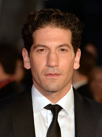 Jon Bernthal is The Punisher in Marvel's Daredevil