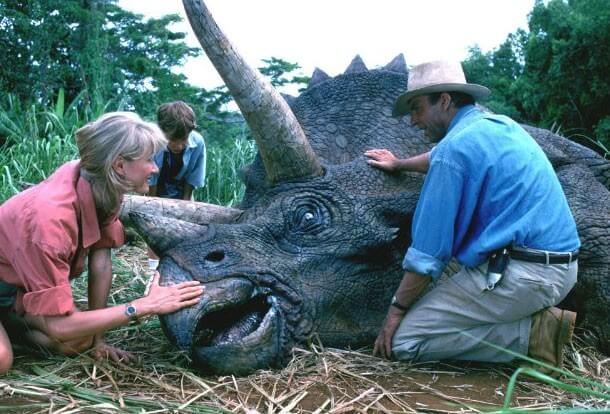 Revisiting Jurassic Park - A Look Back at the 1993 Blockbuster