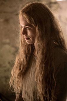 Lena Headey (Photo Credit: HBO)