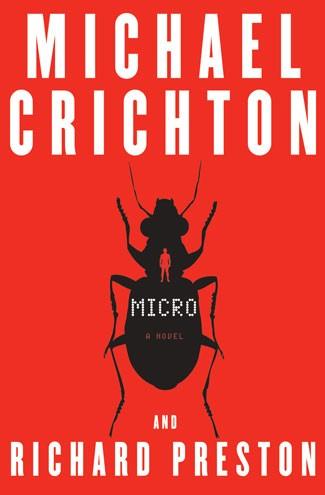 DreamWorks Acquires Michael Crichton's Micro