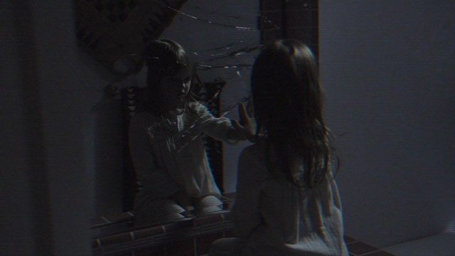 Paranormal Activity The Ghost Dimension First Trailer