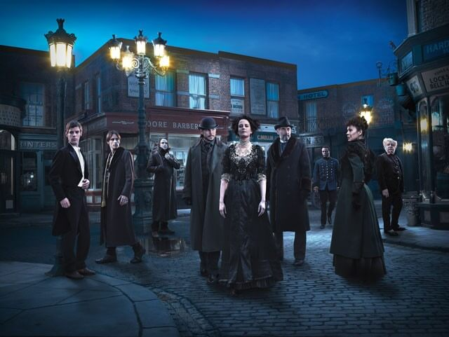 Penny Dreadful Renewed for Season Three