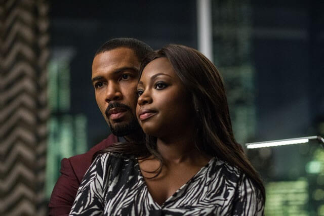 Starz Renews Power for a Third Season
