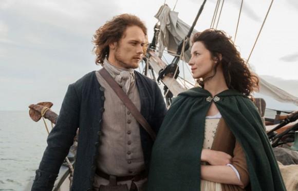 Outlander Season 2 Cast News