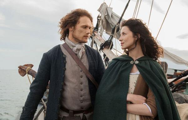 Outlander' Season Two Casting Updates