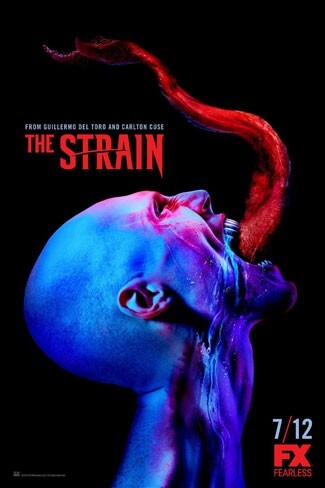 Inside The Strain Season 2 New Video