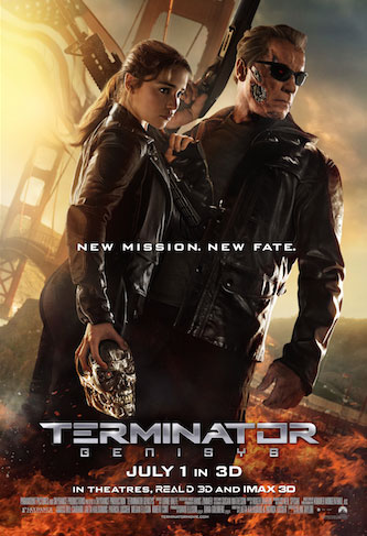 Terminator Genisys New Trailer: Who is The Guardian?