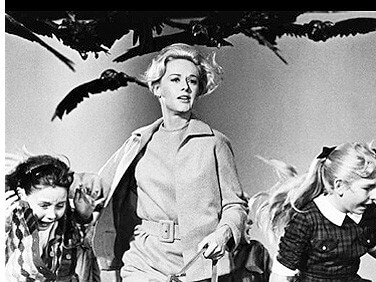 Tippi Hedren Biography