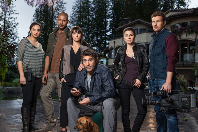 UnREAL TV Series Renewed for Season 2