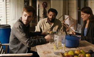 Z for Zachariah Movie Review