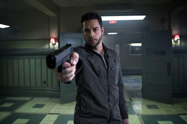 Heroes Reborn to Premiere at Toronto Film Festival