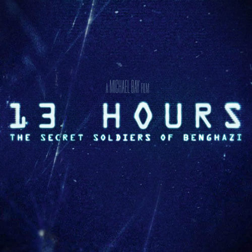 Five Feet Apart Movie Release Date: '13 Hours: The Secret Soldiers Of Benghazi' New Trailers