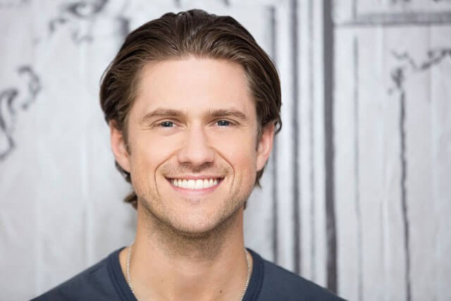 Aaron Tveit Joins Grease Live as Danny Zuko