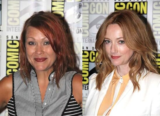 Judy Greer and Amber Nash Archer Season 7 Interview