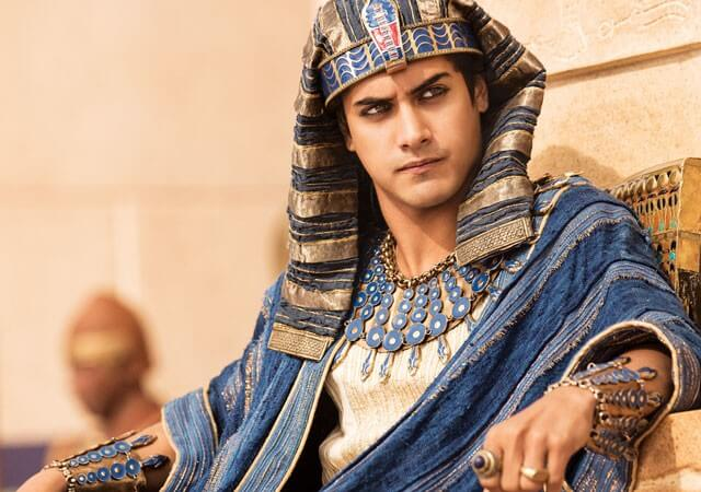 Avan Jogia Interview - 'Tut' and Playing a Pharaoh
